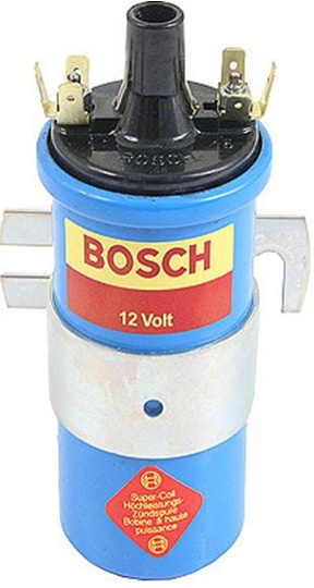 00 012US 2T 12v bosch blue coil with mounting bracket, us version, 00 012us bosch blue coil wiring diagram at love-stories.co