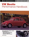 VW Beetle Performance Handbook, by Keith Seume, 0-7603-0469-6