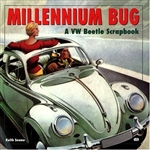 Millennium Bug; A VW Beetle Scrapbook, by Keith Seume, 0-7603-0810-7