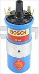 12V Bosch Blue Coil with Mounting Bracket, US Version, 00-012US