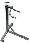 Engine Stand, Floor Model, Square Tube Style, 00-5007-0