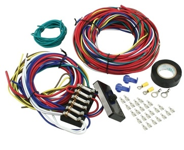dune buggy wiring harness - aircooled.net volkswagen parts  aircooled.net