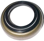Torque Converter Seal, Auto Stick Type 1, EARLY (1968-71 1/2, with Spring OUTSIDE Seal), EACH, 001-301-083