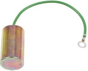 Bosch 02-006 Condenser, 113-905-295, 1961-64 40hp Type 1 and Type 2, and Bosch 010 Distributor, 02-006