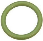 Silicone Push Rod Tube Seal, Type 4 Engine (Big End), 25.5mm, Each, 021-109-349BV