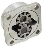 Schadek 26mm Oil Pump, Modified for Type 4 Engines, EACH, 021-115-107AK-26MM-T4