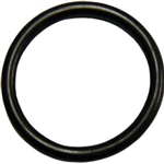 Fan Hub O-ring (Between Crankshaft and Fan Hub), Type 4  Engines, 021-119-125A