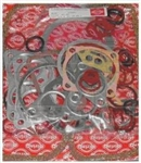 Engine Gasket Set, 1700cc Type 4 Engine, 021-198-009B
