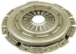 215mm Pressure Plate, 1974-75 VW Type 2, 022-141-025A