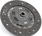 215mm HD Sprung Center Clutch Disc, 1974 1/2 - 75 and 1983 - 83 1/2 Type 2, 025-141-031H