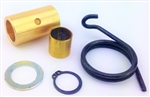Bronze Cross Shaft Bushing Kit, 20mm
