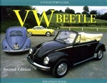 VW Beetle, A Collectors Guide, by Jonathan Wood, 1-899810-26-1
