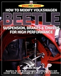 How to Modify Volkswagen Beetle Chassis, Suspension, & Brakes for High Performance, by James Hale, 1-903706-99-8