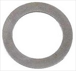 Distributor Drive Pinion Washers (Pinion Shims), Type 1, 2, and 3 Engines (Does NOT fit Type 4 Engines)111-105-235A