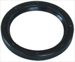 Flywheel Seal, Type 4 Based Engines, German, 029-105-245B