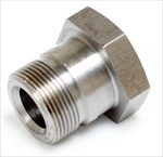 Stock Gland Nut (Flywheel Bolt/Flywheel Nut), Type 1 Based Engines