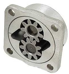 Schadek 21mm Oil Pump, 8mm Pump Studs, 111-115-107AKBR