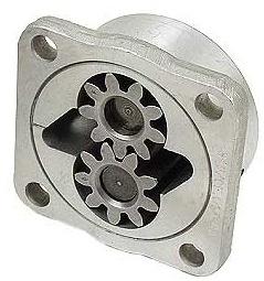 Schadek 26mm Oil Pump, 8mm Pump Studs, 111-115-107AKHD
