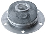 "Oil Strainer, 1500-1600cc Engines, Fit 19mm (3/4"") Pick Up Tube, EACH, 111-115-175B"