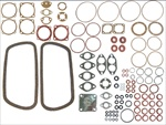 Engine Gasket Set, 40hp Engines, 111-198-005