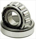 Wheel Bearing, Roller Bearing, Front Inner 1949-65 Type 1, Front Outer To 1963 Type 2, 111-405-627