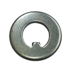Front Wheel Bearing Thrust Washer, 38mm, 1949-65 Type 1, 111-405-661