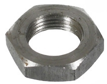 Front Spindle Nut, Right, 1949-65 T1, and 1962-65 T3, 111-405-672