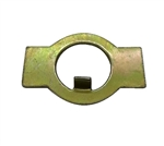 Front Spindle Nut Lockplate, 1949-65 Beetle and Ghia, 111-405-681