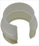 Shift Rod Bushing, 1953 and later Type 1 and Type 3, Std Transmissions, 111-701-259A-111-259A
