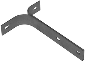 Bumper Bracket, Front, 1949-67 Type 1, 111-707-135A and 111-707-136A