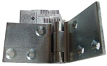 Door Hinge, Upper Left, 1956-79 VW Beetle and Super Beetle, 111-831-401G