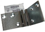 Door Hinge, Upper Right, 1956-79 VW Beetle and Super Beetle, 111-831-402G