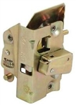 Door Lock Mechanism, 1956-66 Type 1, RIGHT, EACH, 111-837-016B