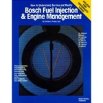 Bosch Fuel Injection & Engine Management