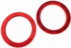"Double (2 Piece) ""Dual Lip"" Flywheel Seal, Type 1 Based Engines, 113-105-245FSD"