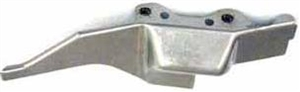 Rear Deflector Tin [Cooling Tin), Right, 1966+ T1 and 1963-71 T2, 113-119-358A