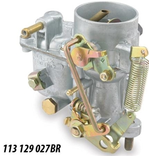 30 PICT-1 Stock Carburetor, Manual Choke, Single Port, Brosol, 113-129-027BR