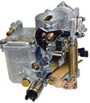 30/31 PICT-3 Stock Carburetor, 12V, Single and Dual Port, Bocar, 113-129-029H BR