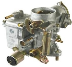 34 PICT 3 (34-3) Stock Carburetor, Rebuilt GERMAN, Upright Engines with Alternator, 113-129-031K ALT