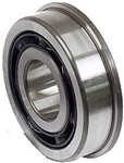 Mainshaft Bearing, 1961-73 1/2 Type 1 and 3, and 1961-67 Type 2 Transmissions, ECONOMY, 113-311-123AEC
