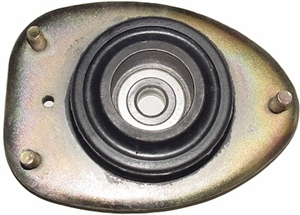 Upper Strut Mount Bearing, 1971-73 1/2 Super Beetle (3 Bolt Struts), 113-412-329B-113-329