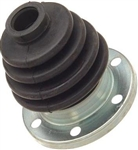 CV Joint Axle Boot, Type 1 and Type 3, 113-501-149