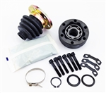 CV Joint and Boot Kit (ECONO KIT), for 1968+ IRS Type 1 (Beetle and Ghia) and Type 3, 113-598-101EC