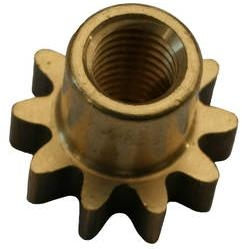 Brake Adjusting Star Wheel (Nut Star Adjuster), All VW Models with Drum Brakes, 113-609-205A