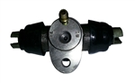 Wheel Cylinder, Rear, 1968-79 Beetle, Super Beetle, Thing, and Ghia, Brazilian, 113-611-053BBR