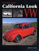 Cal Look VW, by Keith Seume 144pgs