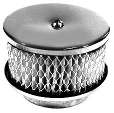 Replacement Air Filter Element for 1509-10, 1509-12