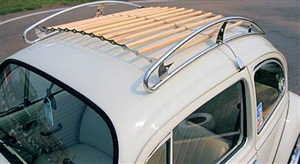 Vintage Speed Roof Rack For Beetle and Super Beetle, 155-391-01988
