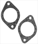 Weber IDF/IDA & Dellorto DRLA Base Gasket, 36 and 40mm, Pair