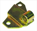 Replacement Clutch Cable Bracket (Bowden Tube Bracket), All Type 1 and 3, and Type 2 up to 1967 Models, 16-9904-0